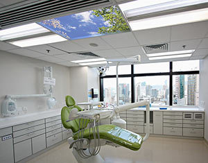Union Hospital Dental Centre